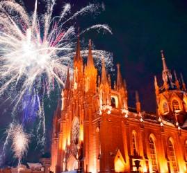 XI Международный рождественский фестиваль