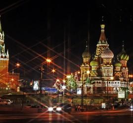 Топ-10 лучших событий навыходные 24 и 25 октября вМоскве