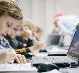 Бесплатный мастер-класс по математике для детей