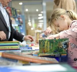 Всероссийский фестиваль детской книги 2019