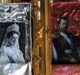 Выставка «Семья Николая II в портретах греческого скульптора Никоса Флороса»