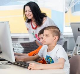 Мастер-класс «Создание компьютерных игр»