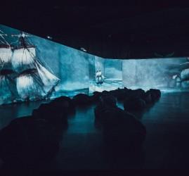 Выставка «Рерих и Айвазовский. Ожившие полотна»