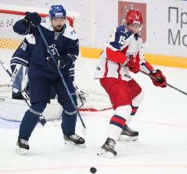 Кубок Мэра Москвы по хоккею с шайбой 2020