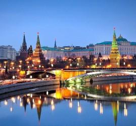 Топ-10 лучших событий навыходные 19 и 20 октября вМоскве