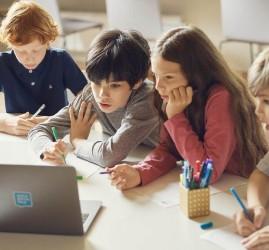 Бесплатный мастер-класс по программированию для детей 7-17 лет
