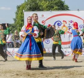 Фестиваль «Русское поле» 2019