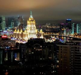 Топ-10 лучших событий навыходные 23 и 24 ноября вМоскве