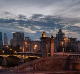 Топ-10 лучших событий навыходные 20 и 21 апреля вМоскве
