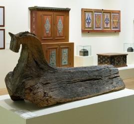 Выставка «Русский Север»