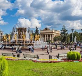 Топ-10 лучших событий навыходные 22 и23 июля вМоскве