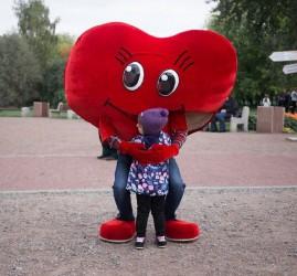 Благотворительный фестиваль «От Сердца к Сердцу» 2017