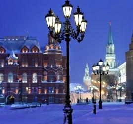 28 ноября события в москве