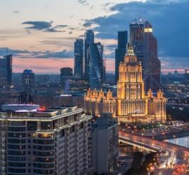 Топ-10 лучших событий навыходные 8 и 9 августа вМоскве