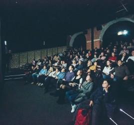 Фестиваль кино о науке и технологиях 360° 2017