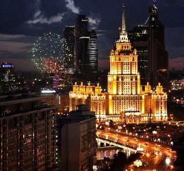 Топ-10 лучших событий навыходные 21 и 22 сентября вМоскве