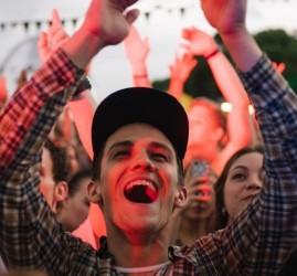 Фестиваль «Most Weekend» 2017
