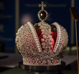 Экскурсия «Сокровища Кремля: Оружейная палата и Алмазный фонд»