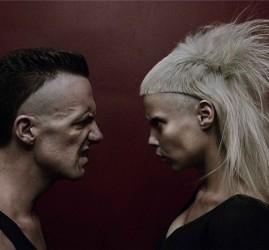 Концерт группы «Die Antwoord»