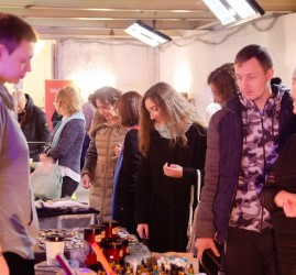 Международная выставка-ярмарка Craft Master «Восток-Запад» 2018