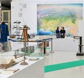 Выставка «Росреестр – 10 лет: традиции и инновации»