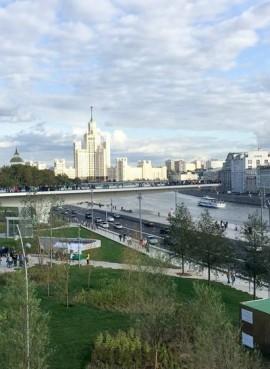 Парки Москвы. Полный список московских парков 47042fe3e76