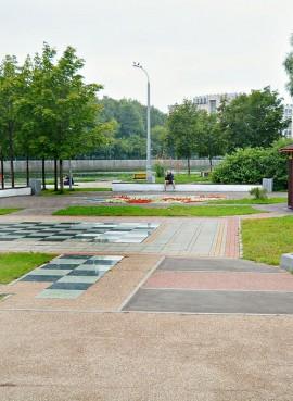 Парк «Радуга»