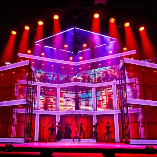 Мюзиклы в Театре МДМ
