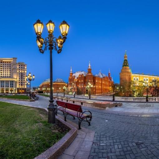 Топ-10 лучших событий навыходные 5 и 6 июня вМоскве 2021