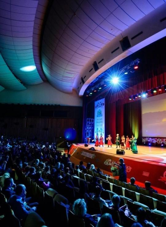 Концертный зал «Космос»