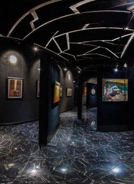 Художественная галерея «Rohini gallery» в Барвихе