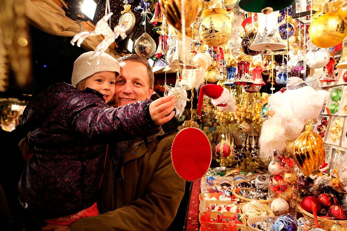 Рождественская ярмарка «Happy Market» 2016