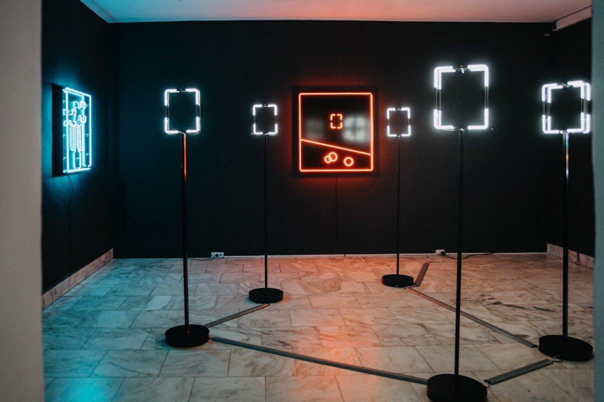 Выставка «FREE WI-FI»