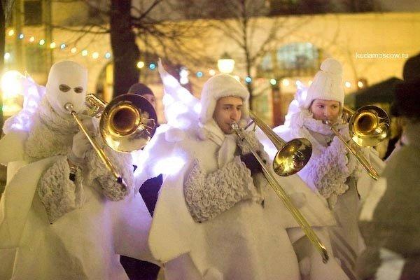 Фестиваль «Лучший город зимы»
