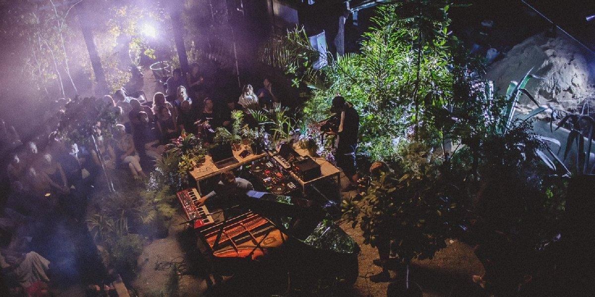 Фестиваль неоклассической музыки «Xvoya Neoclassic fest» 2020