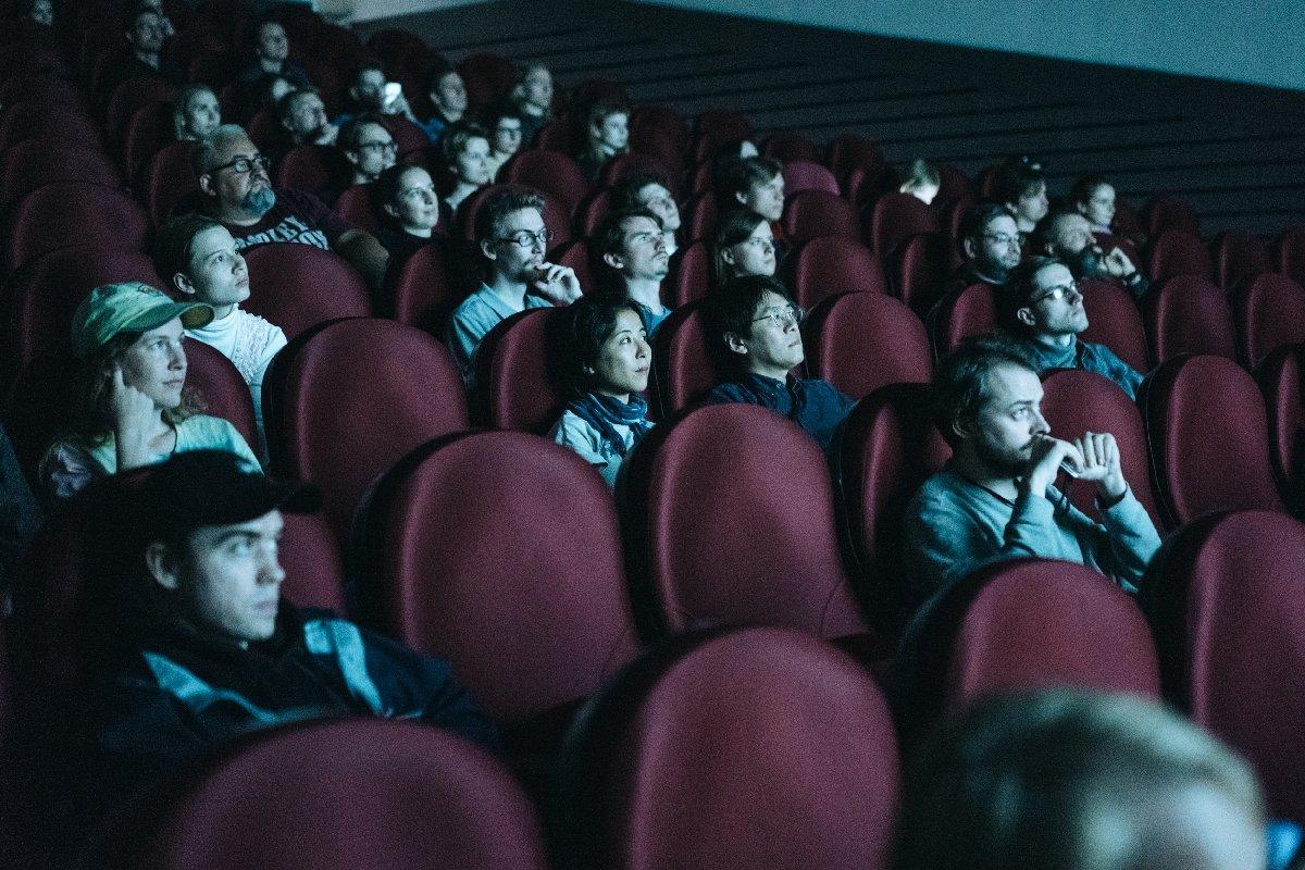 Фестиваль экспериментального кино MIEFF 2020