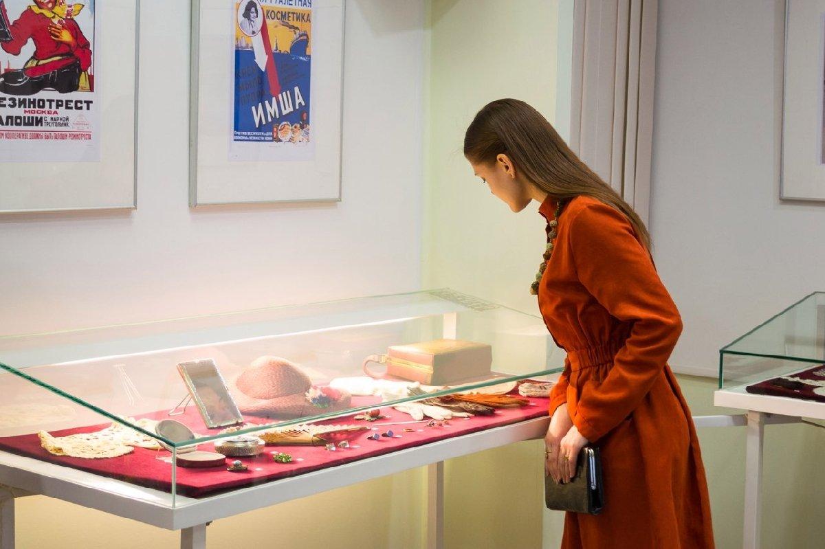 8 марта вИсторическом музее 2021