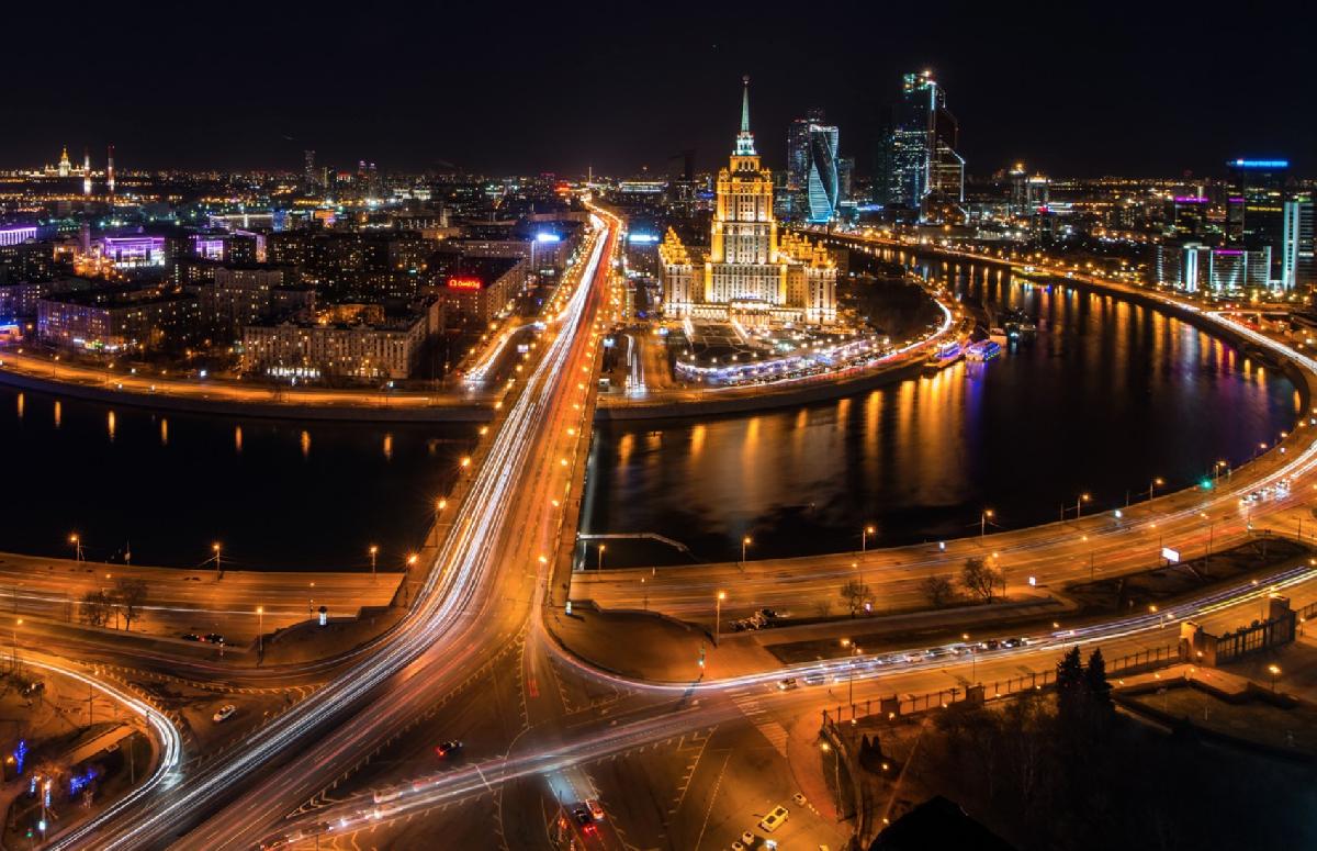 Топ-10 лучших событий навыходные 13 и14 апреля вМоскве
