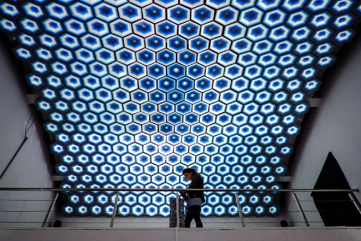 Центр современного искусства «Марс»