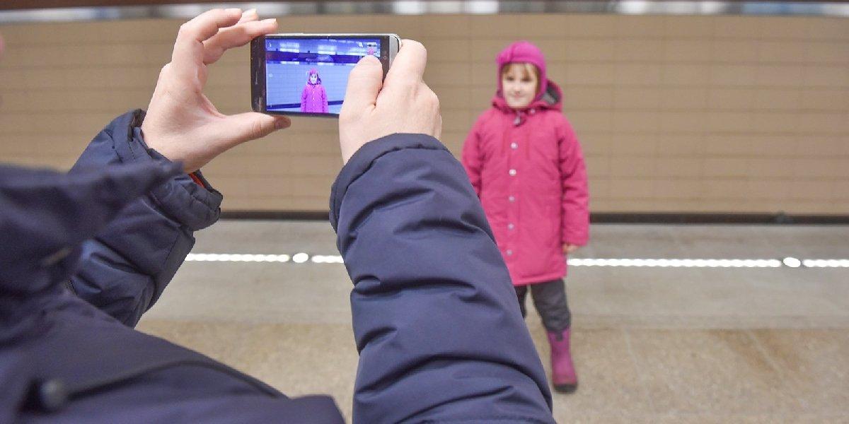 Проект «Парковый стихоговоритель: дети оПобеде»