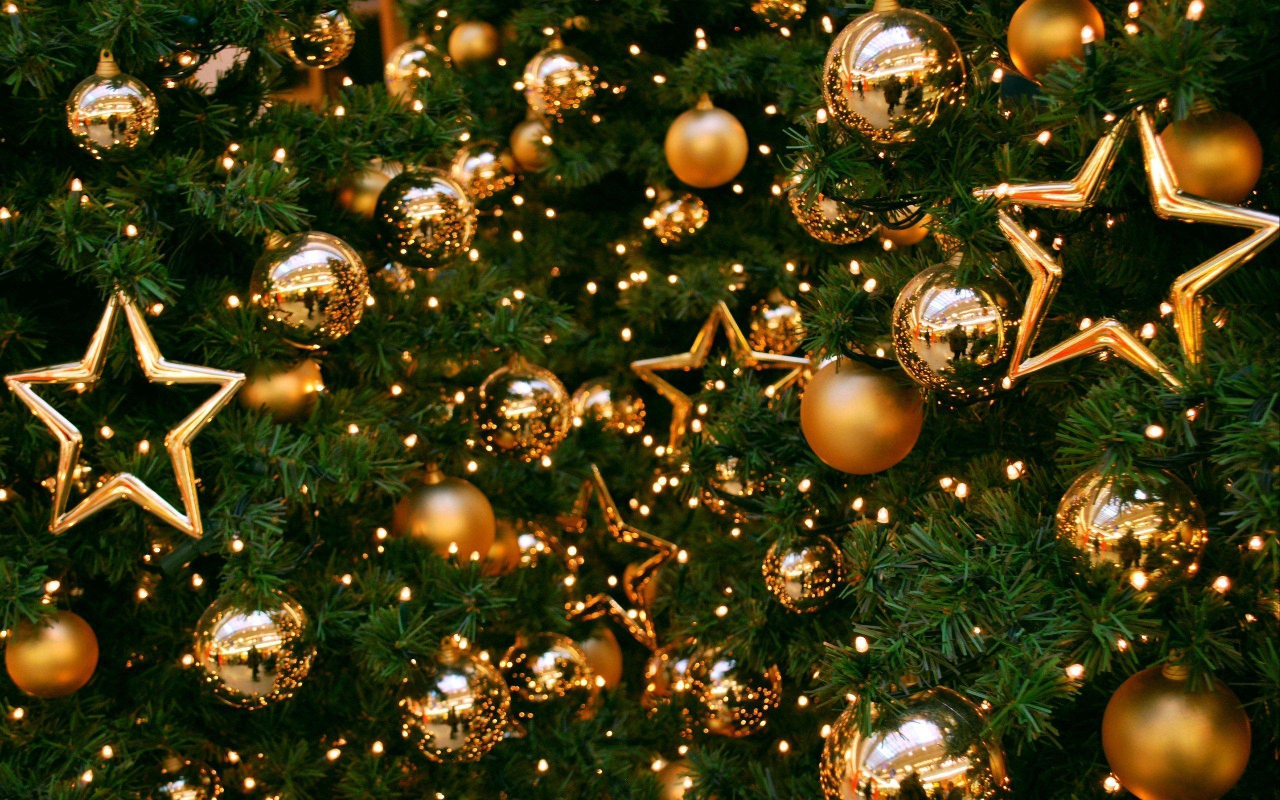 Картинки новогодние елки на рабочий стол