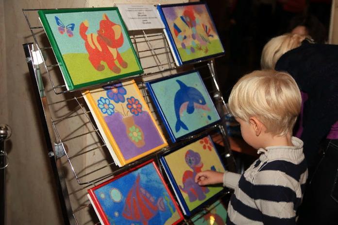 День защиты детей вДарвиновском музее 2020