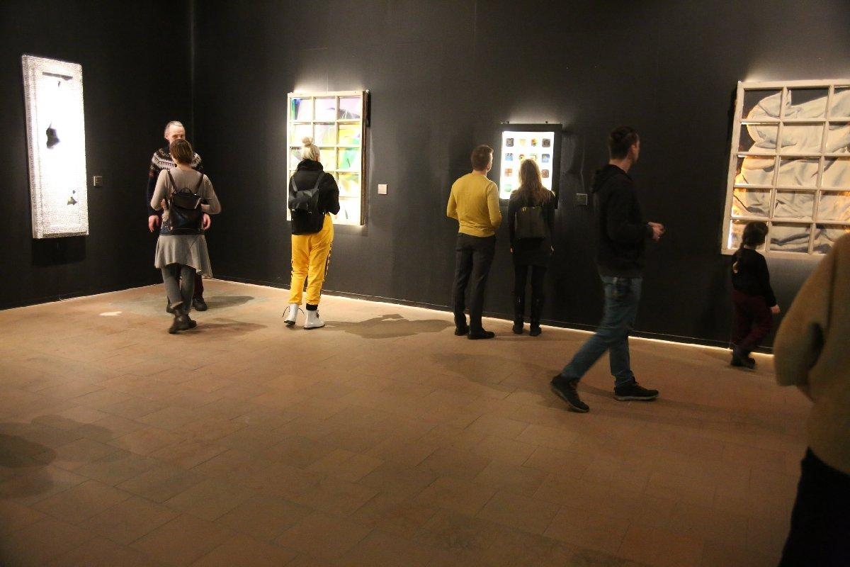Выставка «Войти висторию»
