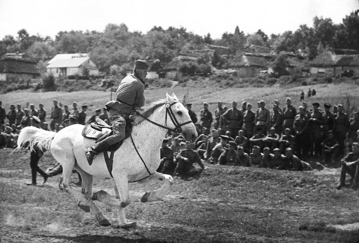 Выставка «Борис иОльга Игнатович. Два лица войны»