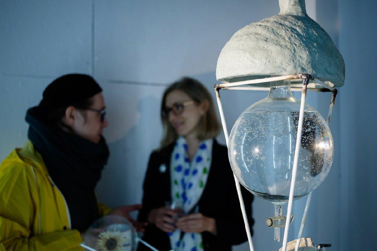 Выставка «Внутренний манифест»