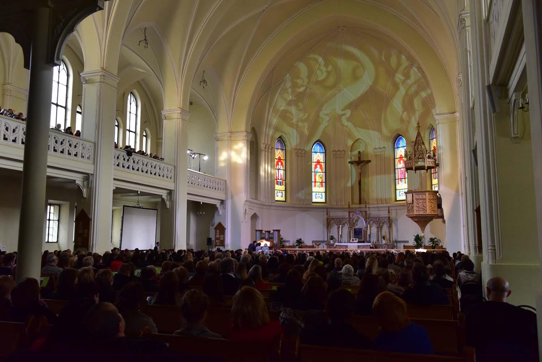 Концерты «Саксофон + орган»