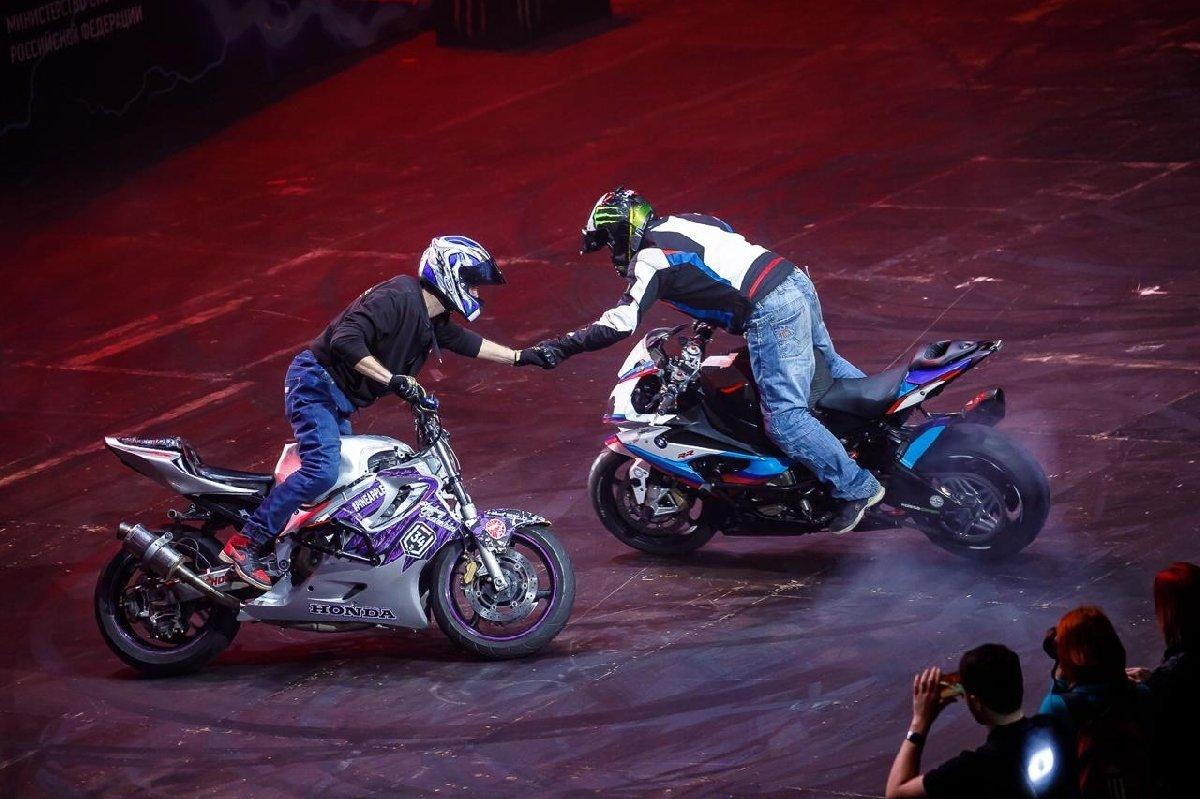 Фестиваль экстремальных видов спорта «Прорыв» 2020