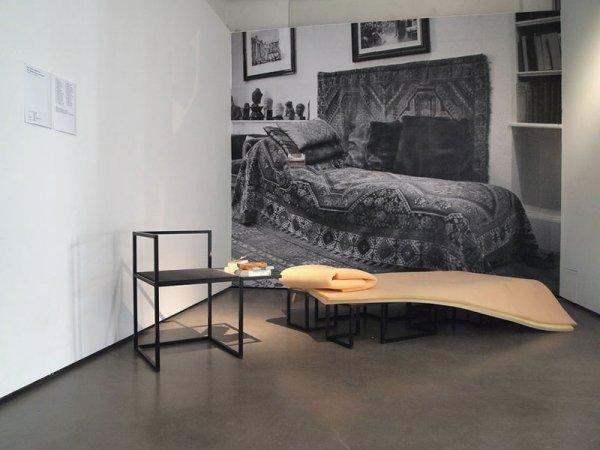 Выставка «В новых условиях мысоздаем пять стандартных форм»