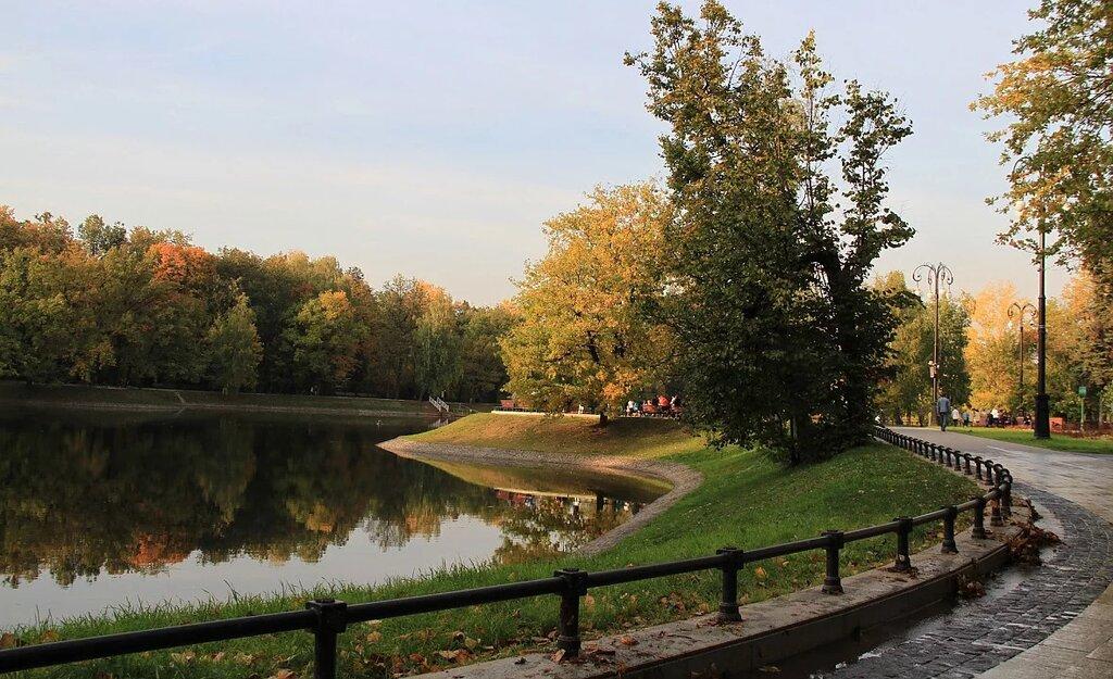 Парк «Останкино»