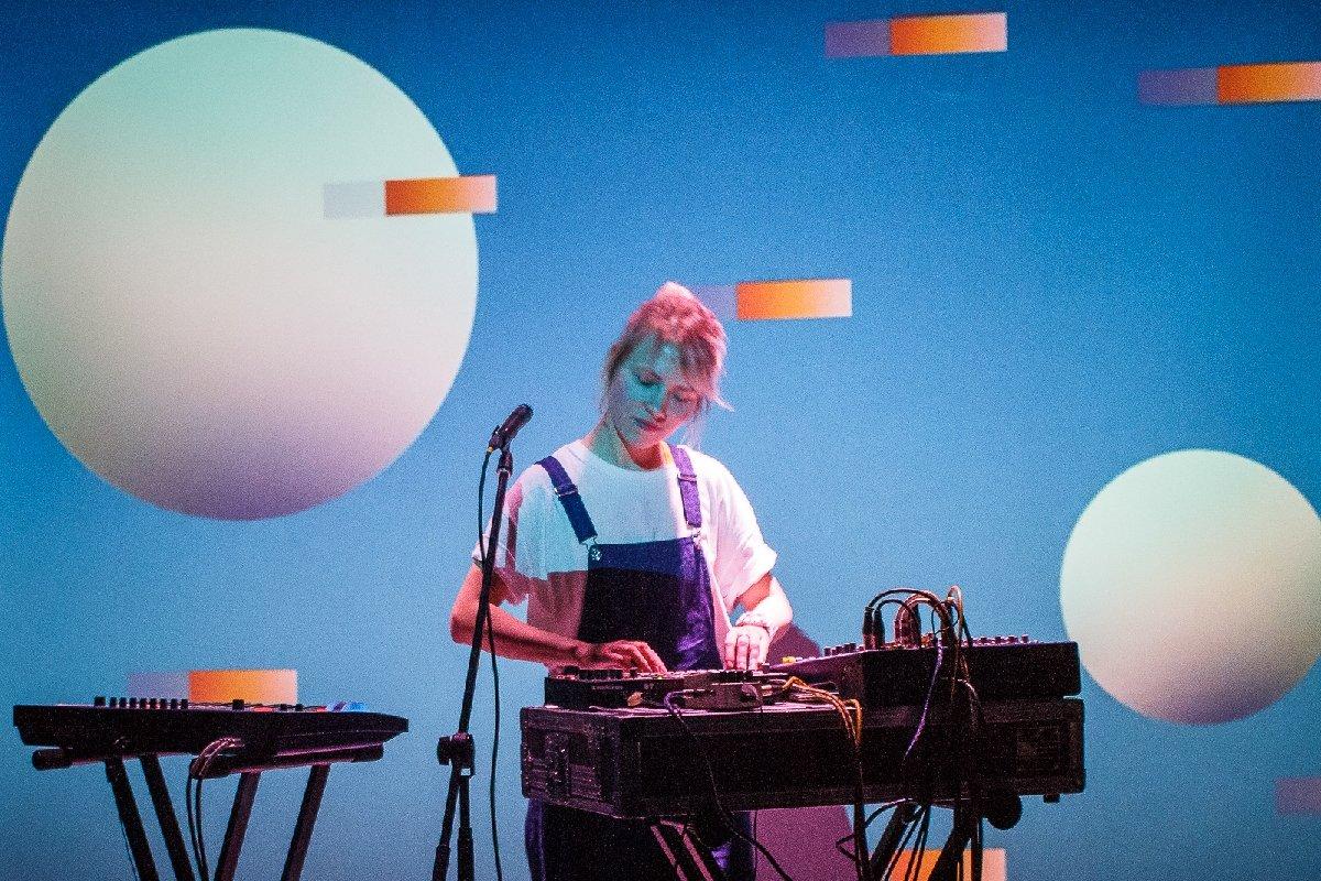 Серия эксклюзивных онлайн-концертов 2020